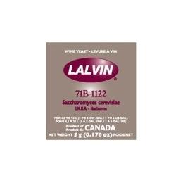 Lalvin-71B-gær