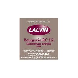Lalvin-Burgundy-RC212-gær