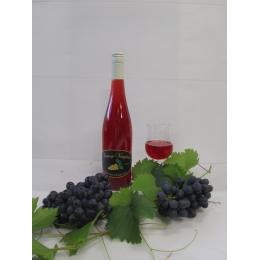 Rosé vin fra Frørup Vingård 2016